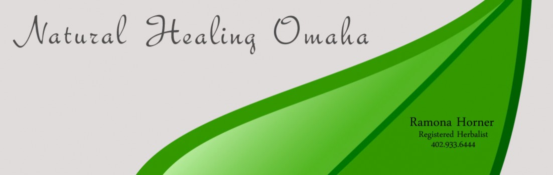 Natural Healing Omaha logo