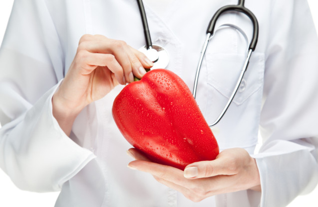 What if Doctors Handed Out Vegetables, Not Prescriptions?