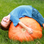 Fall cleansing means letting go and finding fun again