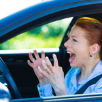 Road rage? Maybe it's time to detox your angry Liver